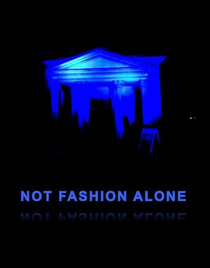 •  Not Fashion Alone – Partnerzy