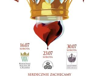 Królewski dar