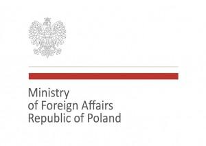 Logo Poland