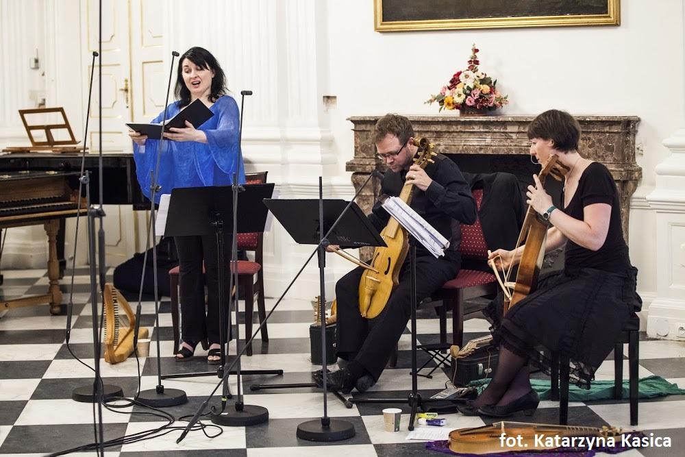 Trwa XXIII Międzynarodowa Letnia Akademia Muzyki Dawnej