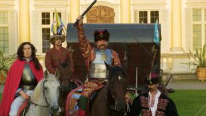 Sobieski Jan III